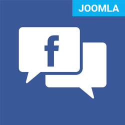 Facebook Live Chat for Joomla