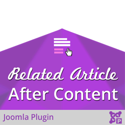 Related Article After Content