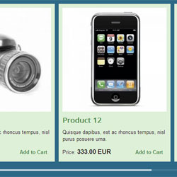 Vina Product Scrollbar for JShopping