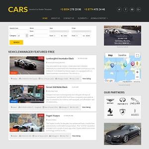Cars Pro