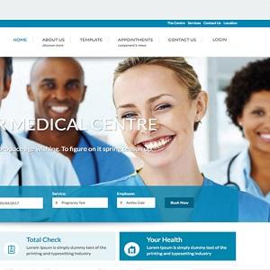E4J Health Care