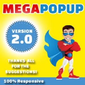 Mega Pop Up