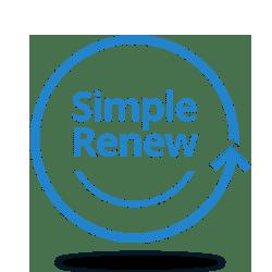 Simple Renew Pro