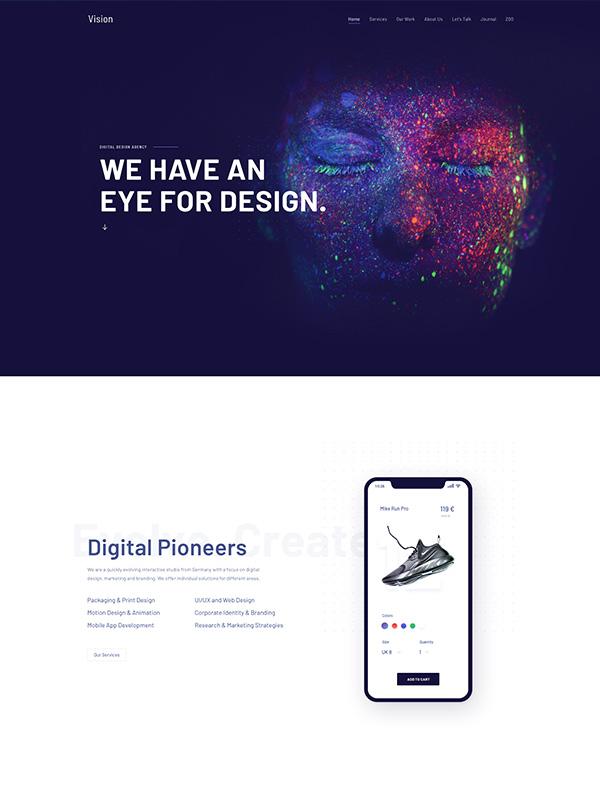 Vision 1 21 7 - Joomla! Share